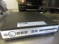 V23 Bosch Security Video Recorder Dvr-650-16A 600 Series