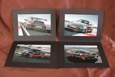 Porsche GT3 RS Owner Presentation Picture Book