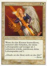 Anbetung / Worship | NM | 7th | GER | Magic MTG