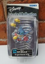 Tomy Japanese Disney Magical Collection Lilo And Stitch Experiment 626 070 RARE