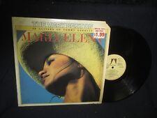 "Maria Elena ""The 50 Guitars of Tommy Garrett"" LP in SHRINK"