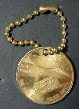VTG 1960 San Francisco CA 42nd Annual American Legion Auxiliary Key Chain