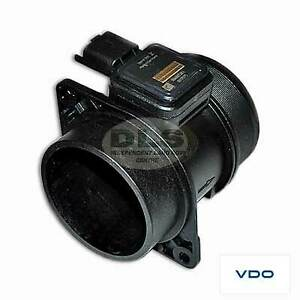Mass Air Flow Sensor 3.0TdV6/3.6TdV8 Land Rover Disco 4 RR.Sport VDO (PHF500090G