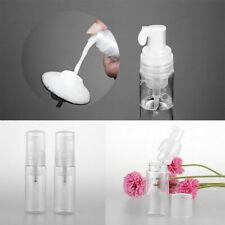 5/20PCS 40-150ml Dispenser Soap Foam Foaming Pump Clear Plastic Lotion Bottle