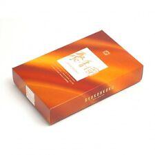 Japanese Incense Sticks - Baieido Shukoko - Sandalwood & Aloeswood Box of 170
