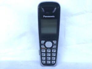 Panasonic KX-TGA652  Cordless Expansion Handset Phone KX-TGA652B