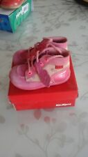 Chaussure fille Kickers 22