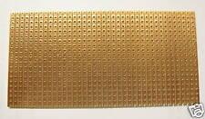 Lochrasterplatine -Streifenrasterplatine 50 x 100mm