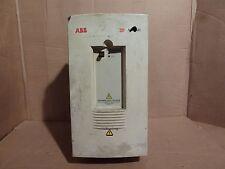 ABB ACS601-0011-4-S00B1200801 380-500 VAC Adjustable Speed AC Drive