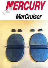 NEW OEM MerCruiser 4.3 V6 Pair of Exhaust Flapper Shutter Water Y-pipe 807166A2