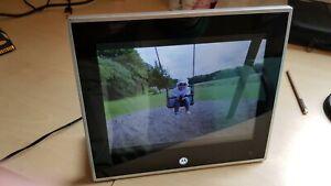 Motorola  Photo Framme MF800
