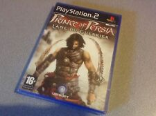 PRINCE OF PERSIA L'AME DU GUERRIER SONY PS2 NEUF SOUS BLISTER VERSION FRANCAISE