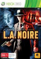 LA Noire Xbox 360 Game USED