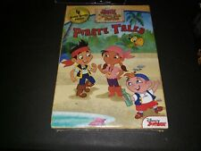 NEW - Jake and the Never Land Pirates Pirate Tales: Board Book Boxed Set