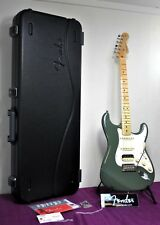 Fender Guitar American Professional Stratocaster With Kandy & OHC Case MINT USA