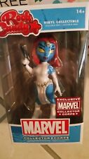 Funko Mystique - Marvel Collector Corps -  Rock Candy