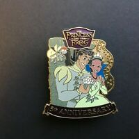 Disney Store Europe - Princess and the Frog 5th Anniversary Disney Pin 103387