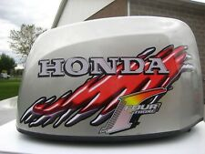 Honda fourstroke 115-150hp outboard Tear Out Decal kit