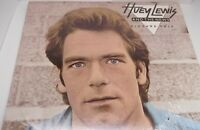 Huey Lewis and the News Picure This 33 LP Record Album Chrysalis 1982
