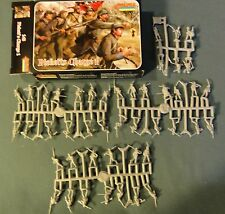 Strelets Confederates Picketts Charge #1 1/72 MIB #148