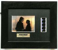 Star Wars - Episode 3 - Revenge of the Sith v1 Original Filmcell Memorabilia COA