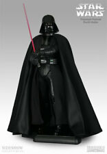 2005 - Sideshow - Star Wars - Darth Vader Premium Format Figure - 1 of 2500 Rare