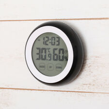 3 in 1  Wall Hanging Weather Thermometer Barometer Hygrometer Home Decor UK