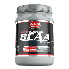 BCAA BLACK BOL Powder Best Body (350g; 5,71EUR/100g) + Hammergutschein