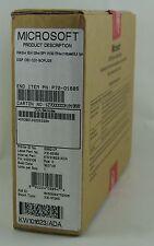MS Windows Server 2003 Enterprise 1-8 CPU inkl. 25 Clients MUI NEU P72-01685