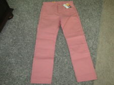 Levis Men's 501 Button Fly Shrink to Fit Denim Jeans Light Pink Sz 34 x 32 NWT!