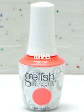 NEW Harmony Gelish Soak-off 0.5fl.oz GelColor 1110935- Pacific Sunset