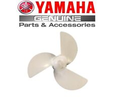 "Yamaha Genuine Plastic Outboard Propeller 2hp / 2A / 2B (7.25"" x 4"" Type A)"