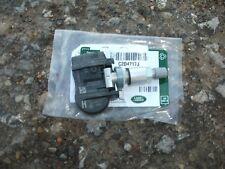 Jaguar XF xe XJ TPMS Sensor De Monitoreo De Presión de Neumáticos Válvula | | Genuine C2D47173