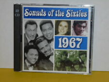 DOPPEL - CD - SOUNDS OF THE SIXTIES - TIME LIFE - 1967