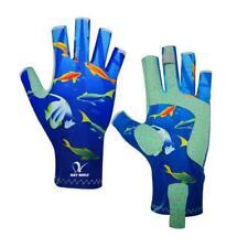 Savior Fishing Gloves Fingerless Waterproof Outdoor Gear Camping Mitten Size L
