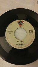 "The Zombies She's Not There / Tell Her No 7"" 45 rpm London"