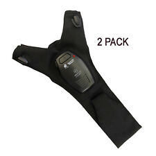 2-Pack Atomic Beam Glove W/Rechargeable Battery Left Or Right Hand LED Light