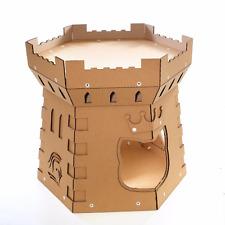 Cat Tower Cardboard Cat House