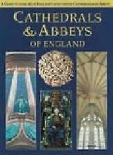 Cathedrals and Abbeys of England (Pitkin Cathedral Guide), Stephen Platten | Pap