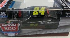 JEFF GORDON 2014 AARP DRIVE TO END HUNGER TEST 1/64 ACTION DIECAST CAR