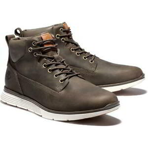 Timberland Killington Chukka Mens Wide Fit Lace Up Desert Ankle Boots Size 7-11