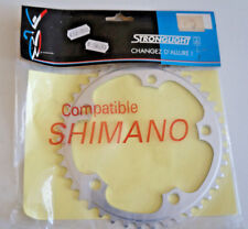 CORONA Vintage stronglight ST290 COMPATIBILE SHIMANO Chainring 26 DENTI CICLISMO