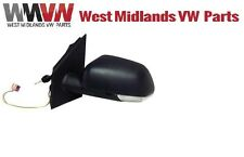 NEW VW POLO 2005-2009 CABLE MANUAL DOOR WING MIRROR PASSENGER SIDE NEAR SIDE