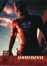 "2002 TOPPS ""DAREDEVIL"" PROMO TRADING CARD- V/GOOD CONDITION"