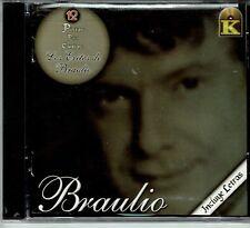 Braulio Pistass Para Cantar Incluye Letras  BRAND  NEW SEALED  CD