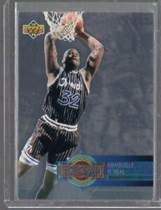 1993-94 Upper Deck Holojam Shaquille O'neal #H19