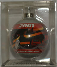 """NEW"" Vintage Snap-on Tools Christmas Ornament 2001 3rd in a series"
