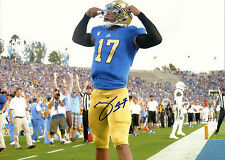 Signed UCLA Bruins BRETT HUNDLEY Autographed 8x10 Photo AUTO #1107 - Packers