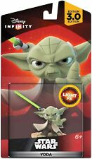 Disney Infinity Star Wars Character Yoda FX - Free Shipping (New)