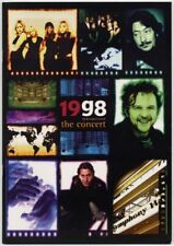 All Saints Jools Holland Simply Red Chris Rea Voice of Gospel 1998 Programme